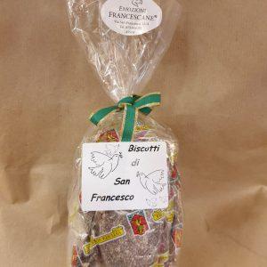 Biscotti di San Francesco