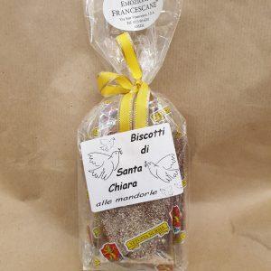 Biscotti di Santa Chiara